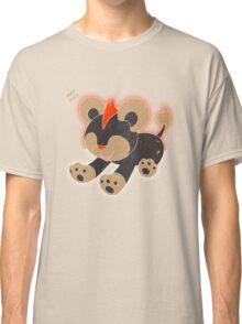 Litleo Distressed  Classic T-Shirt