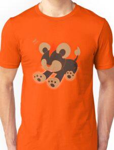 Litleo Distressed  Unisex T-Shirt