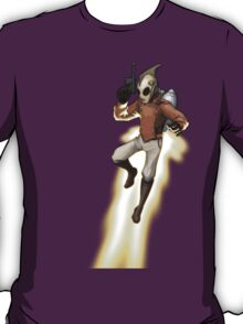 The Rocketeer T-Shirt