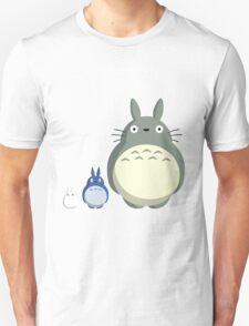 My Neighbor Totoro - 1  Unisex T-Shirt