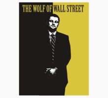 Wolf of Wall Street - Scarface by TheQuickTech