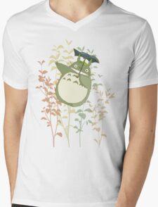 My Neighbor Totoro - 2  Mens V-Neck T-Shirt