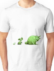 My Neighbor Totoro - 3 Unisex T-Shirt