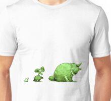 My Neighbor Totoro - 3 Unisex T-Shirt