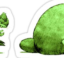 My Neighbor Totoro - 3 Sticker
