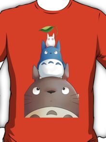 My Neighbor Totoro - 6 T-Shirt