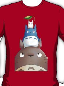 My Neighbor Totoro - 6 T-Shirt