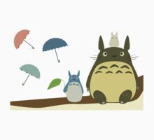 My Neighbor Totoro - 8 by juns