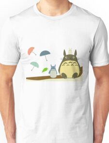 My Neighbor Totoro - 8 Unisex T-Shirt