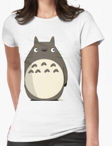 My Neighbor Totoro - 10 Womens Fitted T-Shirt