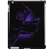 Piranha iPad Case/Skin