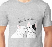 French Kisses Unisex T-Shirt