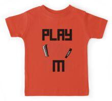 play time Kids Tee