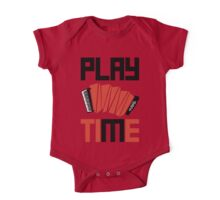 play time One Piece - Short Sleeve