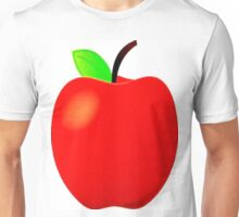 Apple Design Unisex T-Shirt