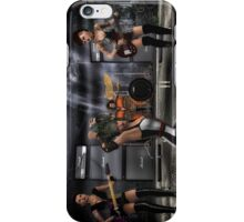 Garage Band iPhone Case/Skin