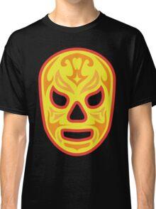 Luchador - Santo Fuego Classic T-Shirt