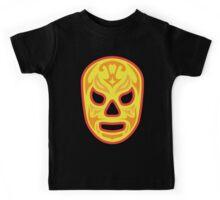 Luchador - Santo Fuego Kids Tee