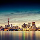 Toronto Summers by indiabluephotos