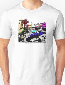 4TH AVENUE POP ART 9.2 MAGNITUDE T-Shirt