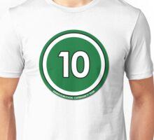 #10 - Kamui Koboyashi (Caterham F1 Team) Unisex T-Shirt