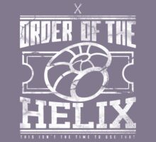 Order of the Helix Kids Clothes