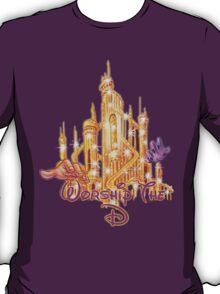 WORSHIP THE D T-Shirt