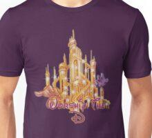 WORSHIP THE D Unisex T-Shirt