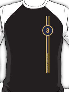 #3 - Daniel Ricciardo (Red Bull Racing) [B] T-Shirt