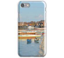 Mabul Island iPhone Case/Skin