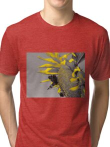 Nectar and Pollen Gatherers Tri-blend T-Shirt
