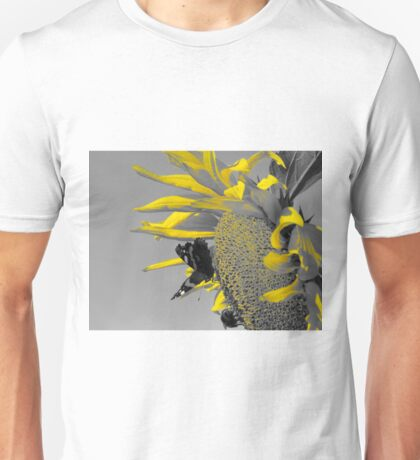 Nectar and Pollen Gatherers Unisex T-Shirt