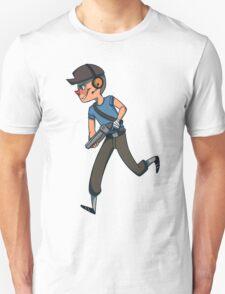 BLU scout T-Shirt