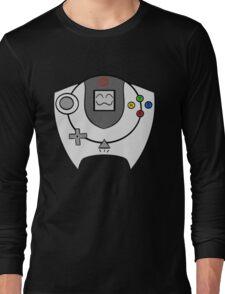 SEGA HAPPY DREAMCAST Long Sleeve T-Shirt