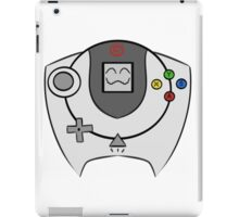 SEGA HAPPY DREAMCAST iPad Case/Skin