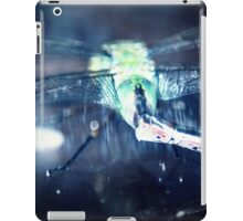 dragonfly macro iPad Case/Skin