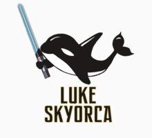 Luke Skyorca by ArtisticCole