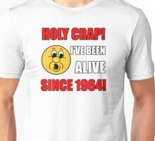 1964 50th Birthday Gag Gift T-Shirt Unisex T-Shirt