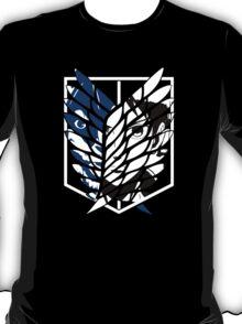 Eren Jaeger Scouting Legion (Attack On Titan) T-Shirt