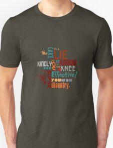 Nerd Shirt T-Shirt