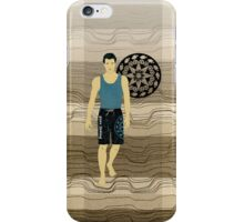 Boardshort 6 iPhone Case/Skin