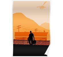 Grand Theft Auto: Trevor Poster