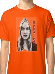 Resist fringe tribute Classic T-Shirt