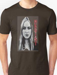 Resist fringe tribute T-Shirt
