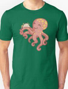 Tako-Taco cute octopus T-Shirt