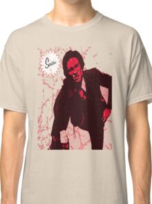 Mike Strutter red  Classic T-Shirt
