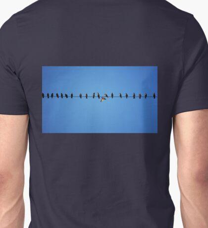 The Nonconformist Unisex T-Shirt