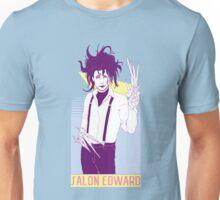 Salon Edward Unisex T-Shirt