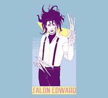 Salon Edward Unisex T-Shirt