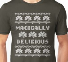 Magically Delicious St Patricks Day T-Shirt Unisex T-Shirt